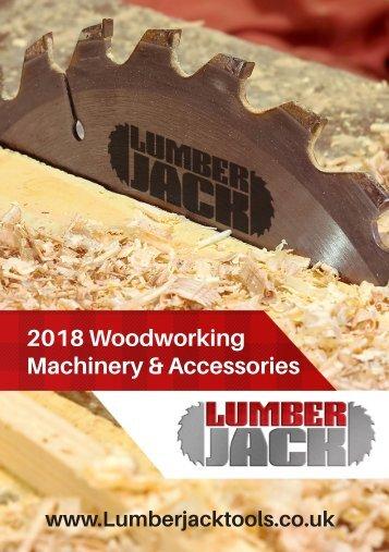 Lumberjack/Autojack Catalouge 2018