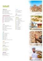 Tischler Reisen - Orient & Marokko 2018-19 - Page 3