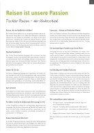 Tischler Reisen - Orient & Marokko 2018-19 - Page 7