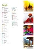 Tischler Reisen - Indischer Subkontinent 2018-19 - Page 3