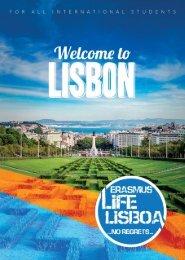 Erasmus Welcome Book