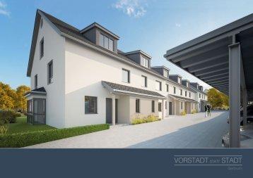 Vorstadt statt Stadt - BV Gerbrunn