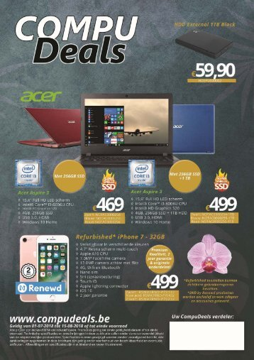 Compudeal Augusts Folder 2018