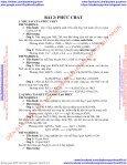 Phúc trình thực tập hóa vô cơ 2 & hóa hữu cơ 2 - Page 3