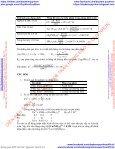 Phúc trình thực tập hóa vô cơ 2 & hóa hữu cơ 2 - Page 5
