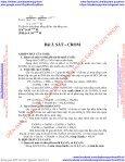 Phúc trình thực tập hóa vô cơ 2 & hóa hữu cơ 2 - Page 6