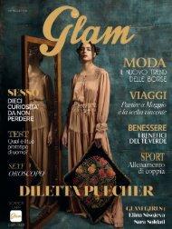 GLAM MAGGIO 2018