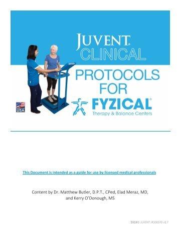 JR300370 FYZICAL Protocols 08072018 V2.7