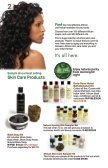Personal Care Catalog Vol 22, 2018-2019 - Page 2