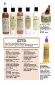 Personal Care Catalog Vol 22, 2018-2019 - Page 6