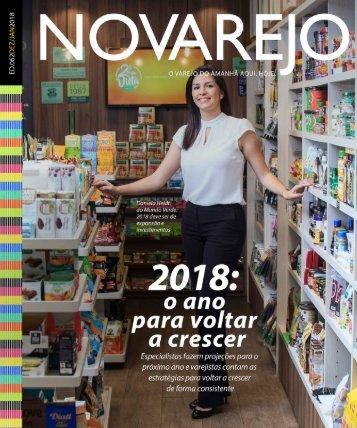 Revista NoVarejo