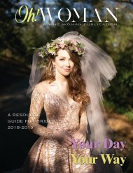 OH! Woman Wedding Guide