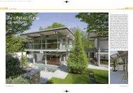 Architettura di vetro - HUF HAUS