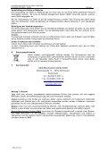 Handhabungshinweise für die Lithium Ionen Zelle HP ... - GAIA - Page 6