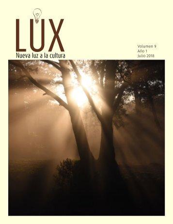 Lux Julio 2018
