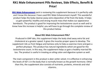 Unanswered Questions Into Male Enhancement Revealed
