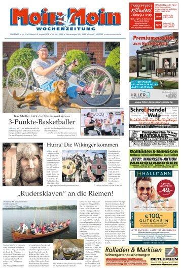 MoinMoin Schleswig 32 2018