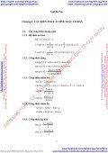 Sử dụng kiến thức lượng giác trong giải một số bài toán đại số và hình học ở trường THPT (2018) - Page 7