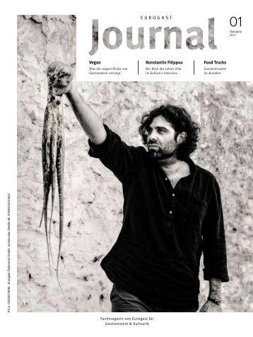 Journal Frühjahr 2017