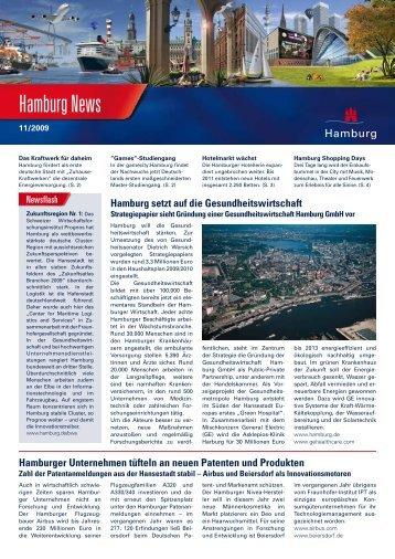 China made in Hamburg - HWF Hamburgische Gesellschaft für ...