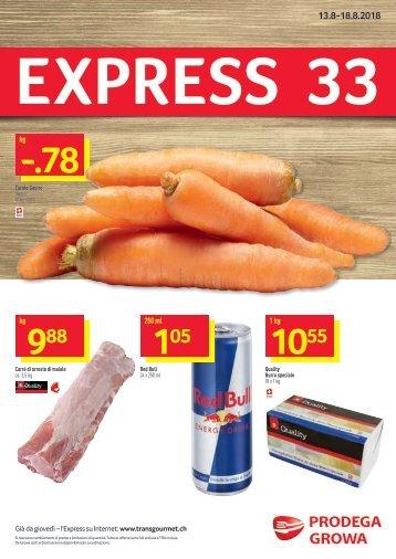 Express I