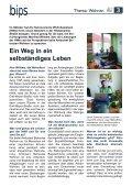 bips xpress 4 2009.qxp - Hannoversche Werkstätten - Page 3