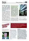 bips xpress 4 2009.qxp - Hannoversche Werkstätten - Page 5