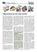 bips xpress 4 2009.qxp - Hannoversche Werkstätten - Page 6