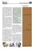 bips xpress 4 2009.qxp - Hannoversche Werkstätten - Page 7