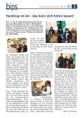bips xpress 2 2010.qxp - Hannoversche Werkstätten - Page 3