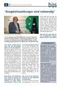 bips xpress 2 2010.qxp - Hannoversche Werkstätten - Page 4