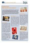 bips xpress 2 2010.qxp - Hannoversche Werkstätten - Page 6