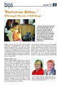 thema ehrenamt - Hannoversche Werkstätten - Page 3