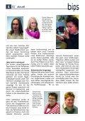thema ehrenamt - Hannoversche Werkstätten - Page 4