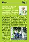 thema ehrenamt - Hannoversche Werkstätten - Page 6