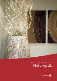 Naturoptik - Hydroflora GmbH