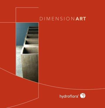 DIMENSION ART - Hydroflora GmbH