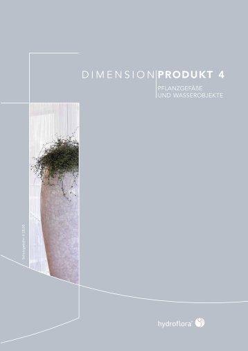 Dimension Produkt 4