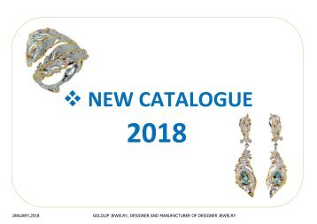 NEW CATALOGUE_JAN 2018