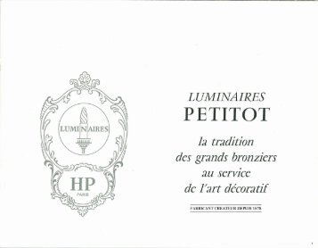 LUCIEN GAU_Catalogue_Petitot_2017_FR