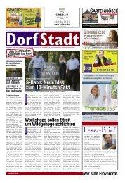 DorfStadt 11-2018