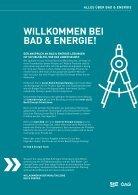 Bad & Energie - 2018/19 - Seite 3