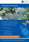 Anwendung und Dosierung - Garten-Praxis - Seite 2