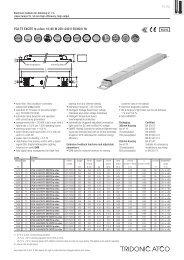 PCA T5 EXCITE lp 14-;80 W 220-;240 V 50/60/0 Hz