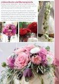 Gemeinsam den Weg gehen . . . . . . damit Ihre Hochzeit perfekt wird! - Seite 3