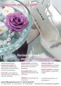 Gemeinsam den Weg gehen . . . . . . damit Ihre Hochzeit perfekt wird! - Seite 4