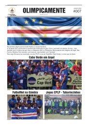 Olimpic. revista Julho