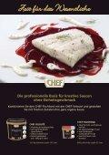 Die professionelle Basis für kreative Saucen ohne ... - Service-Bund - Seite 2