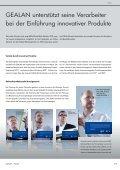 GEALAN-Verarbeiter stehen hinter STV® und IKD® - Seite 3