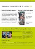 GEALAN-Verarbeiter stehen hinter STV® und IKD® - Seite 7